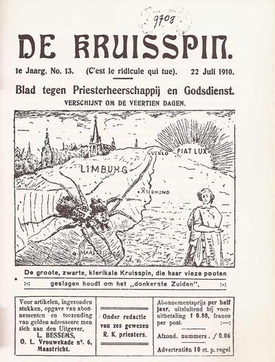 1707_De–Kruisspin