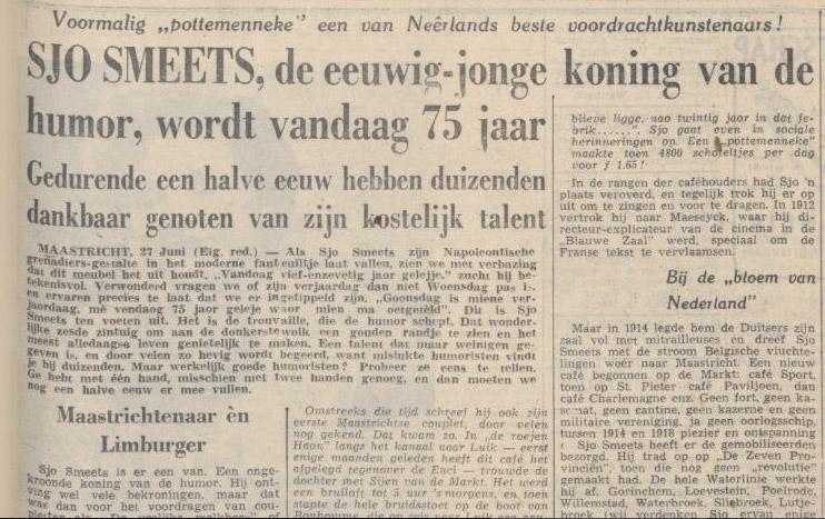 1909_Sjo_Smeets_gezetteartikel