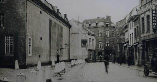 Pieterstraot 1930