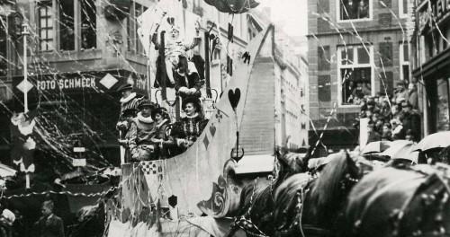 Carnavalsoptoch 1939